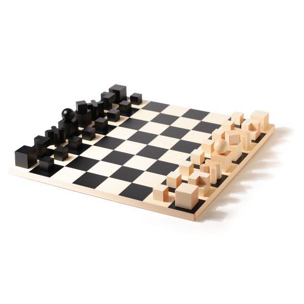 »Bauhaus Schachbrett« von Naef