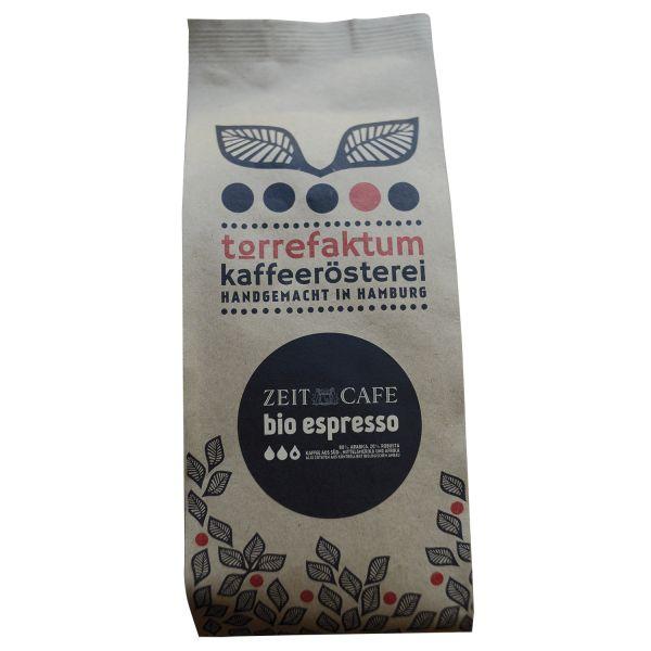 Espresso ZEITblend