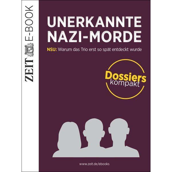 »Unerkannte Nazi-Morde«