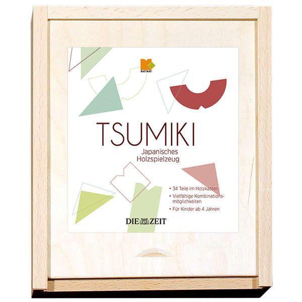 »Tsumiki«