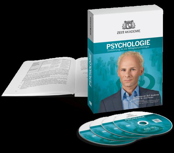 »Psychologie«-Seminar