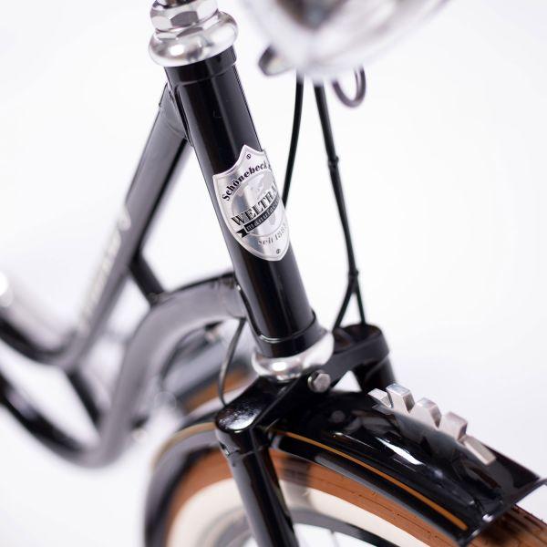 ZEIT-Fahrrad von WELTRAD