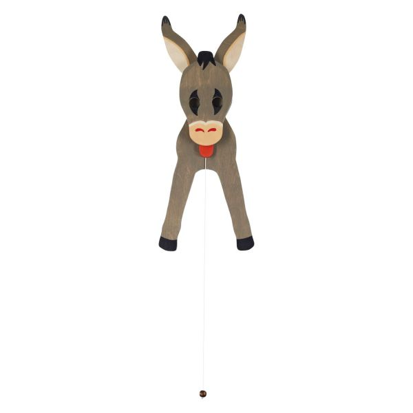 Hampeltier »Esel«