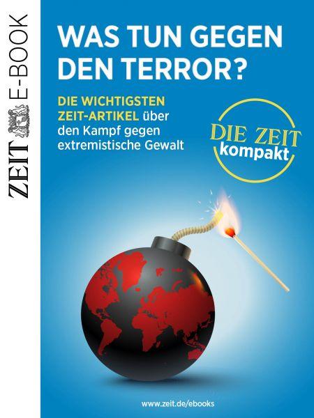 »Was tun gegen den Terror?«