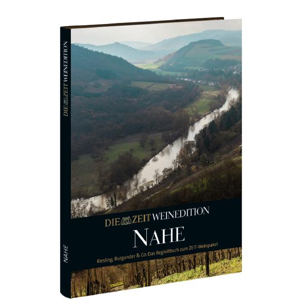 ZEIT-Weinedition »Nahe«