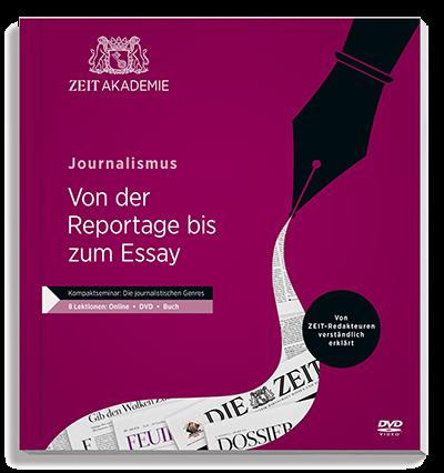 »Journalismus«-Seminar
