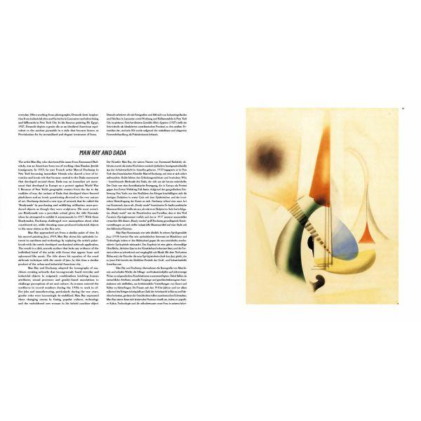 Earbook »Jazz and Art«