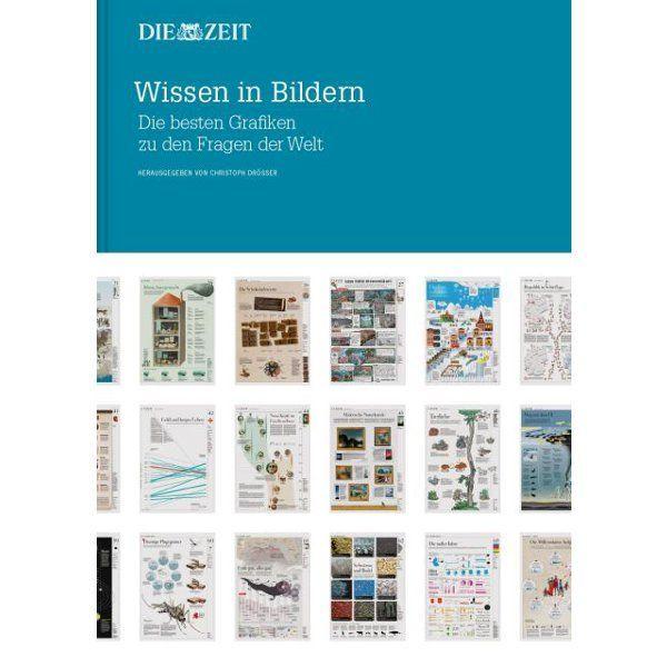 Drösser, Christoph: DIE ZEIT – Wissen in Bildern