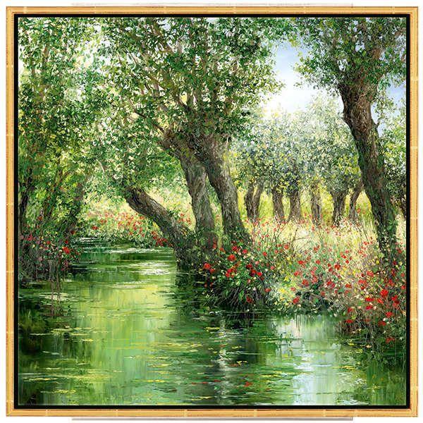 Cubaynes, Jean-Claude: »Le Marais Poitevin«