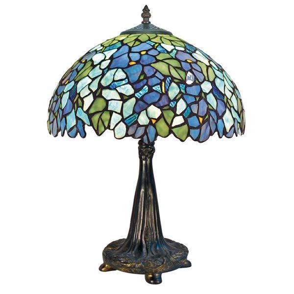 Tischlampe »Romance« nach Louis C. Tiffany