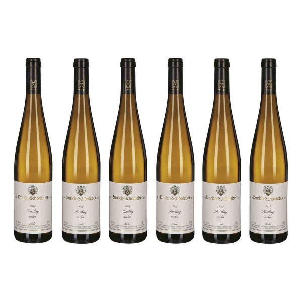 Riesling 2015 (6 Flaschen)