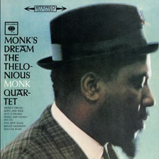 The Thelonious Monk Quartet: Monk's Dream
