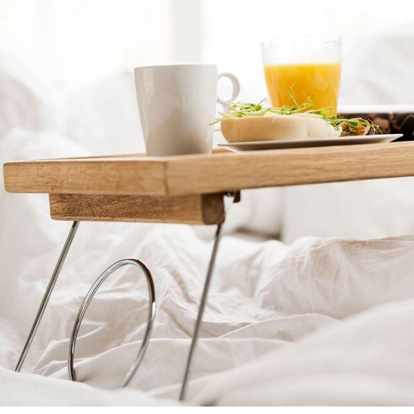 Bett-Tablett »Oak«