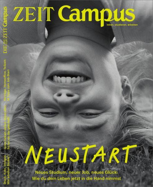 ZEIT CAMPUS 2/20 Neustart