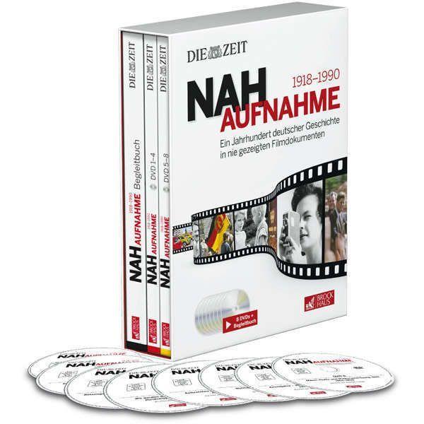 ZEIT-Edition »Nahaufnahme«
