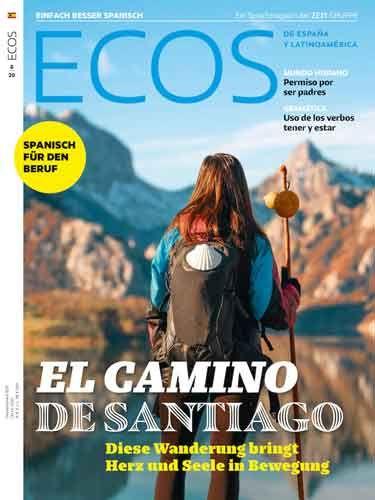 Ecos Heft 08 / 2020