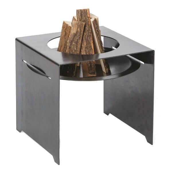 Grill- und Feuerschale »BASIC«