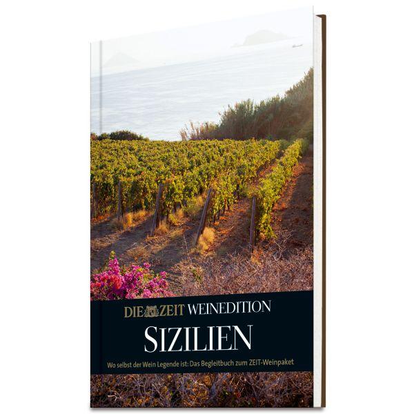 ZEIT-Weinedition »Sizilien«