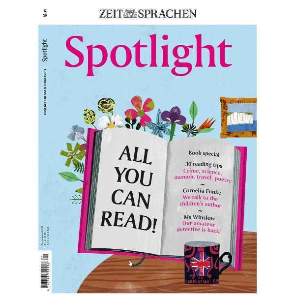 Spotlight Heft 12 / 2020