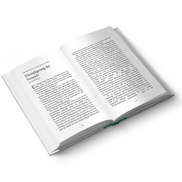 »Bücher für das ganze Leben« (personalisiert)