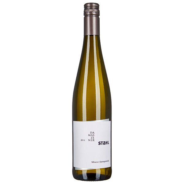 Silvaner Damaszener-Stahl, 2016 (6 Flaschen)