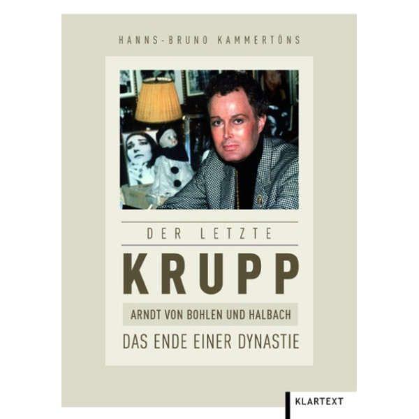 Der letzte Krupp