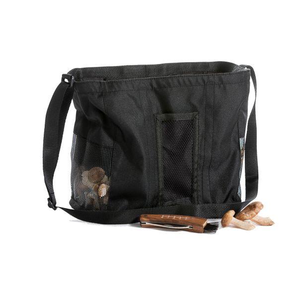Pilzmesser und Tasche im Set