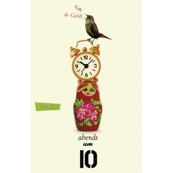 abends um 10