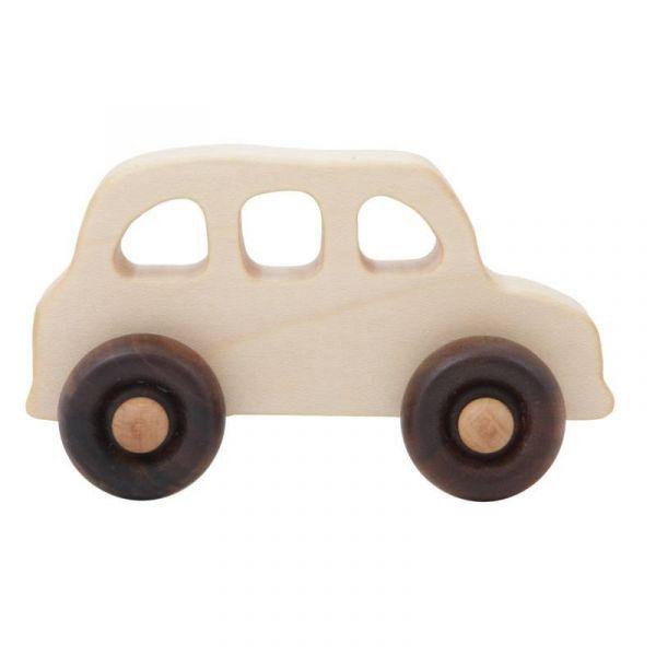 Holzauto »Bus«