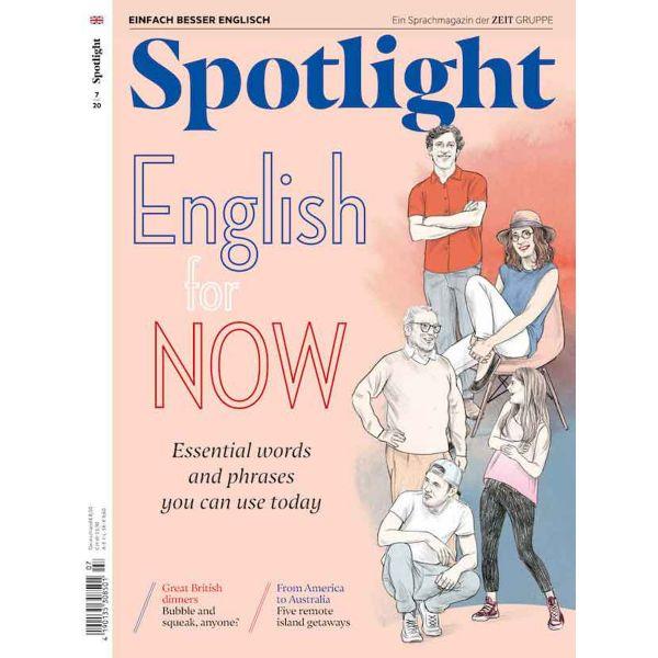 Spotlight Heft 07 / 2020