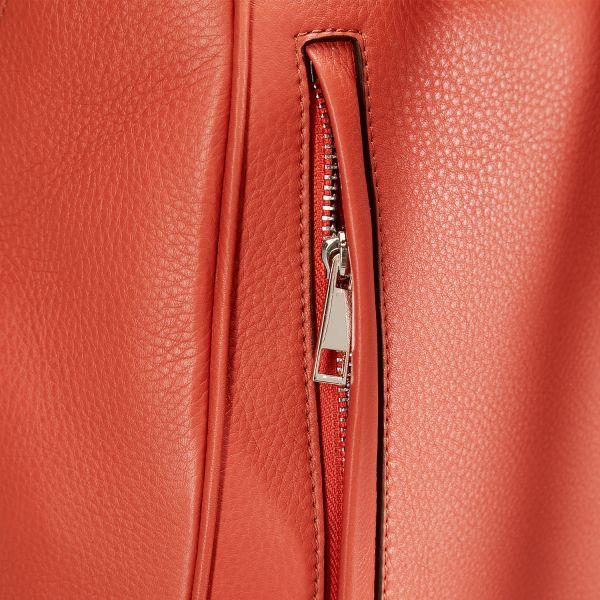 Tagesrucksack »Kentro« aus Leder