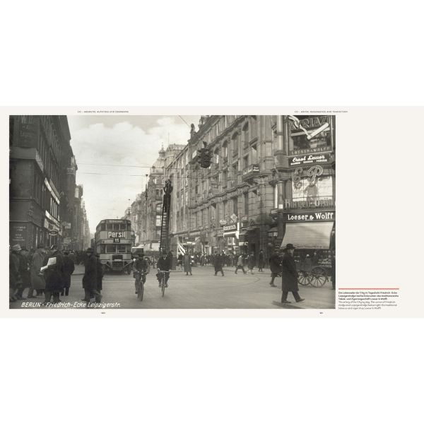 Earbook »Berlin 1920-1950 — Sounds of an Era«