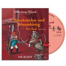 Zeit Edition Marchen Klassik Fur Kleine Horer Online Bestellen