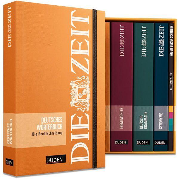 ZEIT-Edition »Duden«