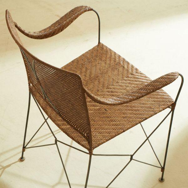Stuhl »S110« von MARKTEX