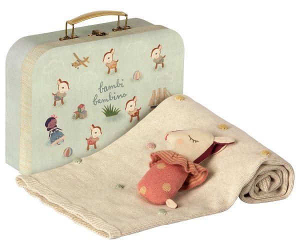 Baby Geschenkset »Bambi«