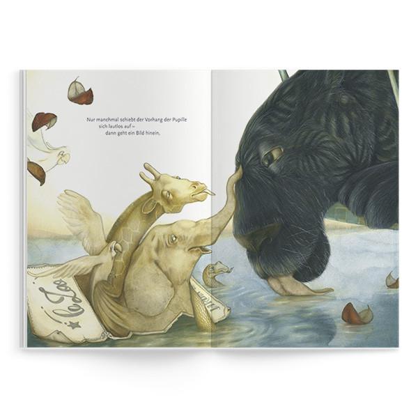 ZEIT-Edition »Weltliteratur für Kinder«