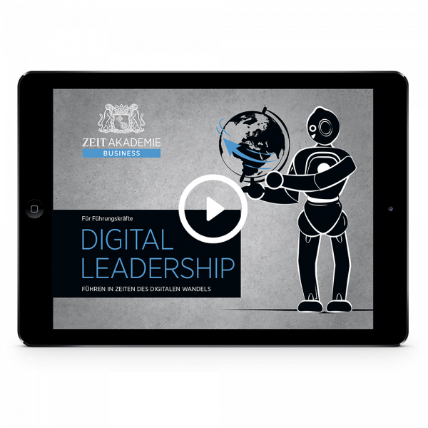 »Digital Leadership«-Seminar