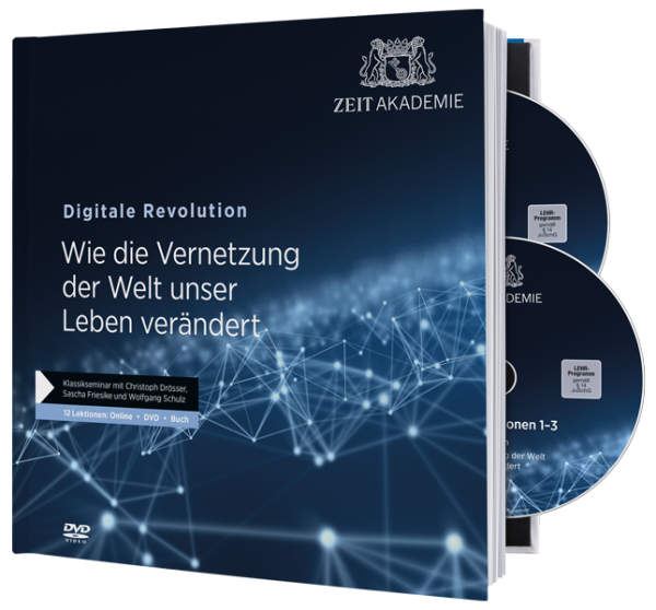 Seminar »Digitale Revolution«