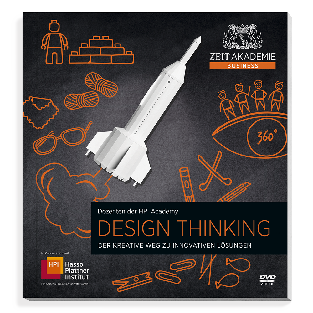 Leseprobe »Design Thinking«