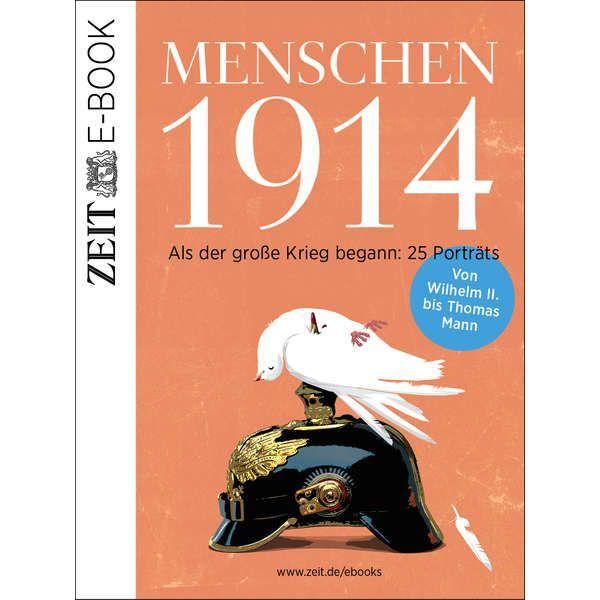 »Menschen 1914«