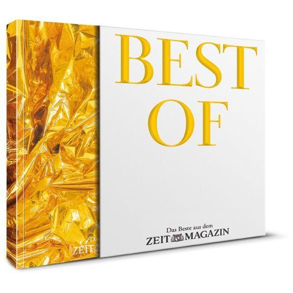 »Das Beste aus dem ZEITmagazin«