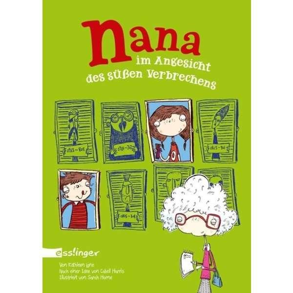 Nana - Im Angesicht des süßen Verbrechens