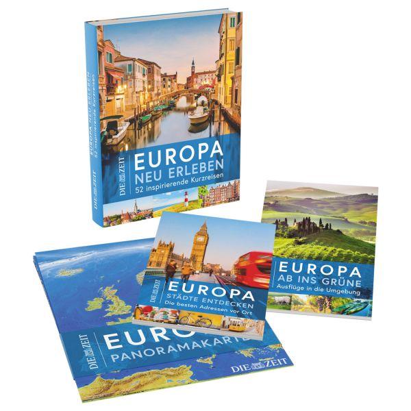 ZEIT-Edition »Europa neu erleben«