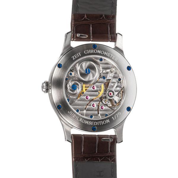 ZEIT-Chronometer »H2 Hamburg«