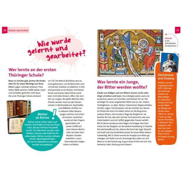 Mein Thüringen-Buch