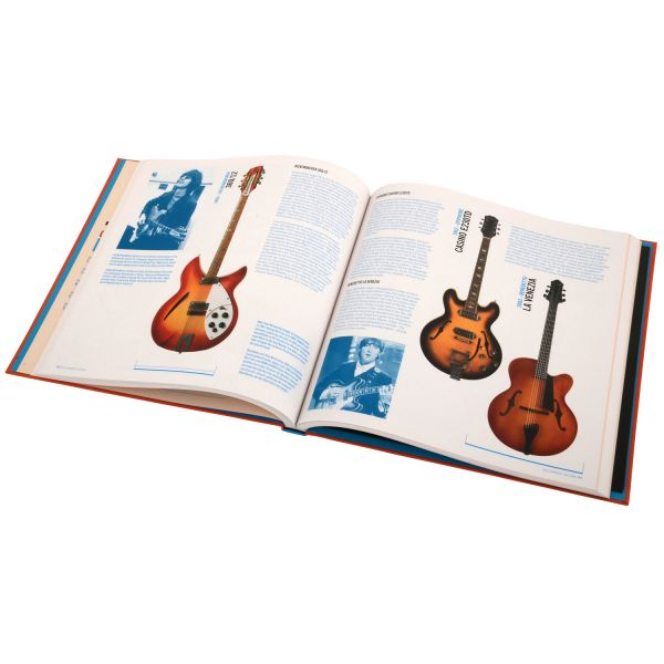 Earbook »The Guitar Collection«