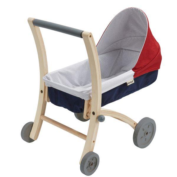 Puppenwagen »Lotte«