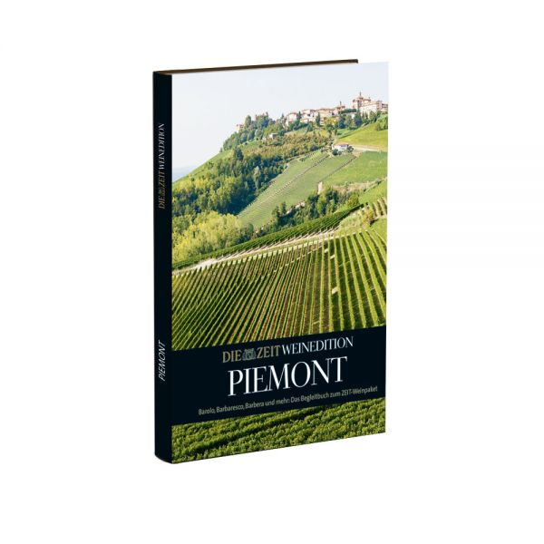 ZEIT-Weinedition »Piemont«