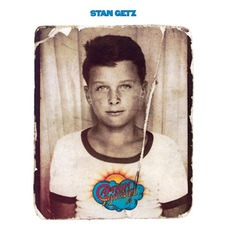 Stan Getz: Captain Marvel